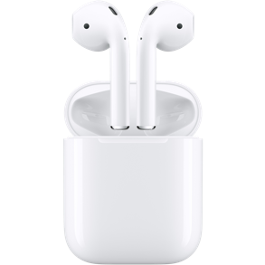 AirPods 2 - от 10 450 руб.