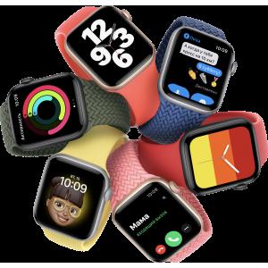 Apple Watch SE - от 23 880 руб.