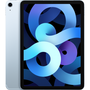 iPad Air 2020 - от 49 480 руб.