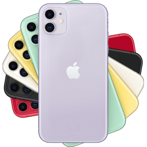 iPhone 11 - от 44 880 руб.