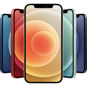 iPhone 12 - от 61 980 руб.