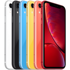 iPhone XR - от 45 900 руб.