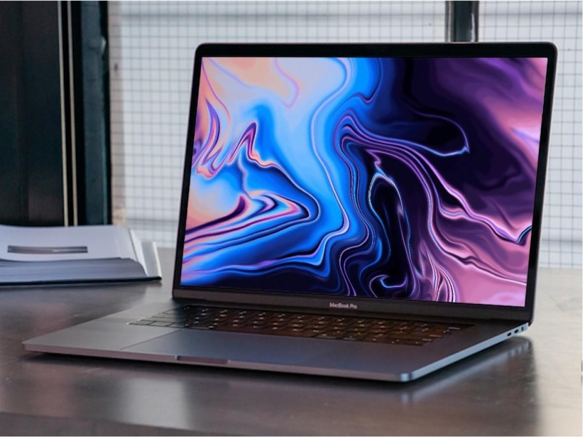 Новые MacBook Pro 2019 уже доступны для заказа