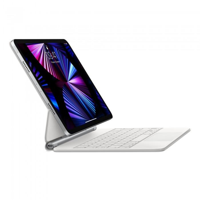 "Клавиатура Apple Magic Keyboard для iPad Pro и iPad Air 11"" 2021, белый"