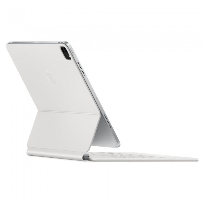 "Клавиатура Apple Magic Keyboard для iPad Pro 12.9"" 2021, белый"