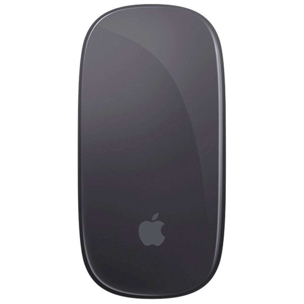 Мышь Apple Magic Mouse 2, цвет «серый космос»