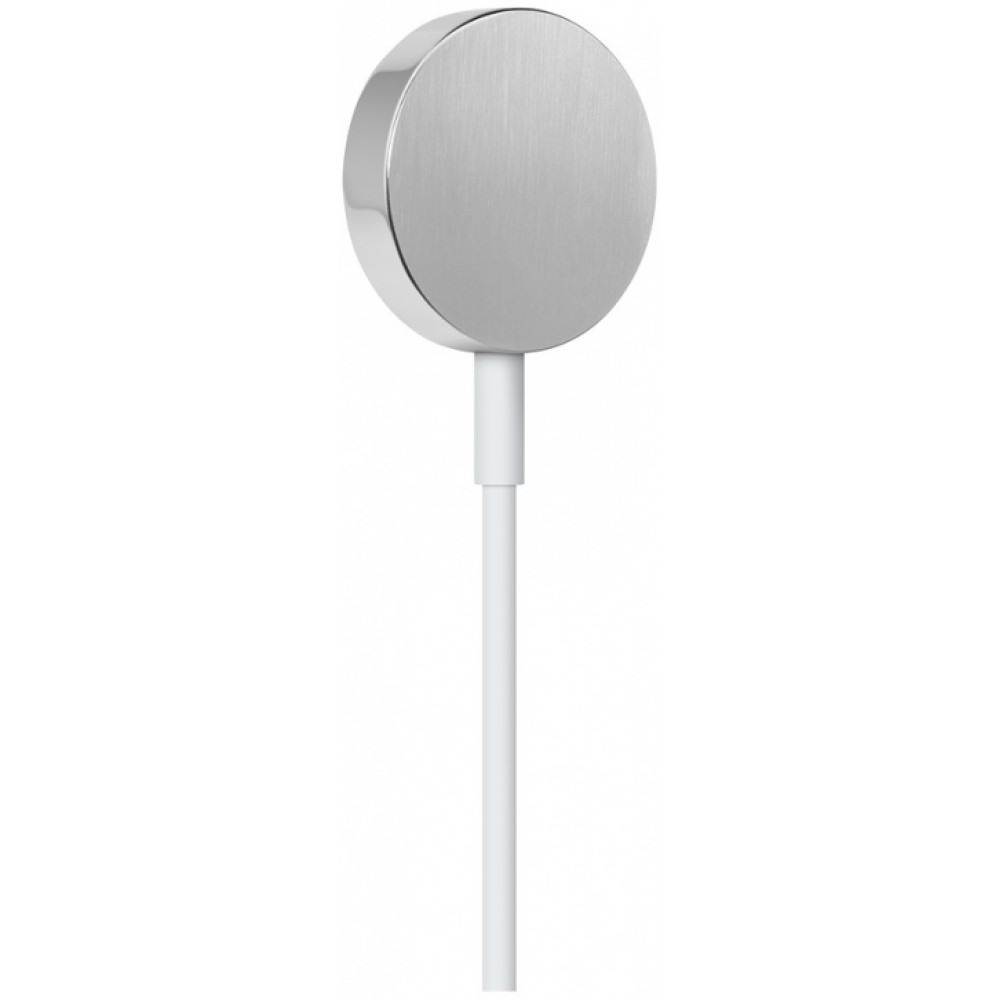 Беспроводное зарядное устройство Apple для Apple Watch, 2 м (MX2F2ZM/A)