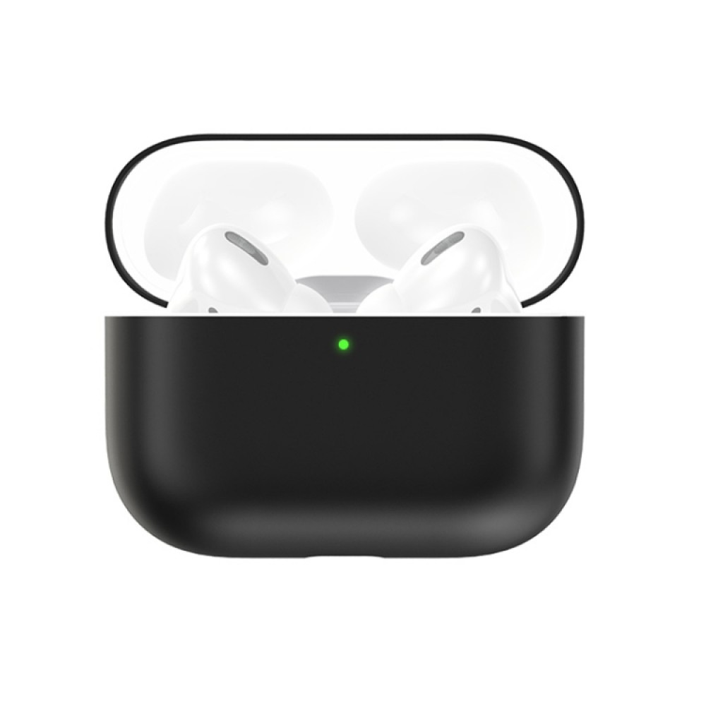 Чехол Totudesign TWS Pro Case для AirPods Pro, чёрный цвет