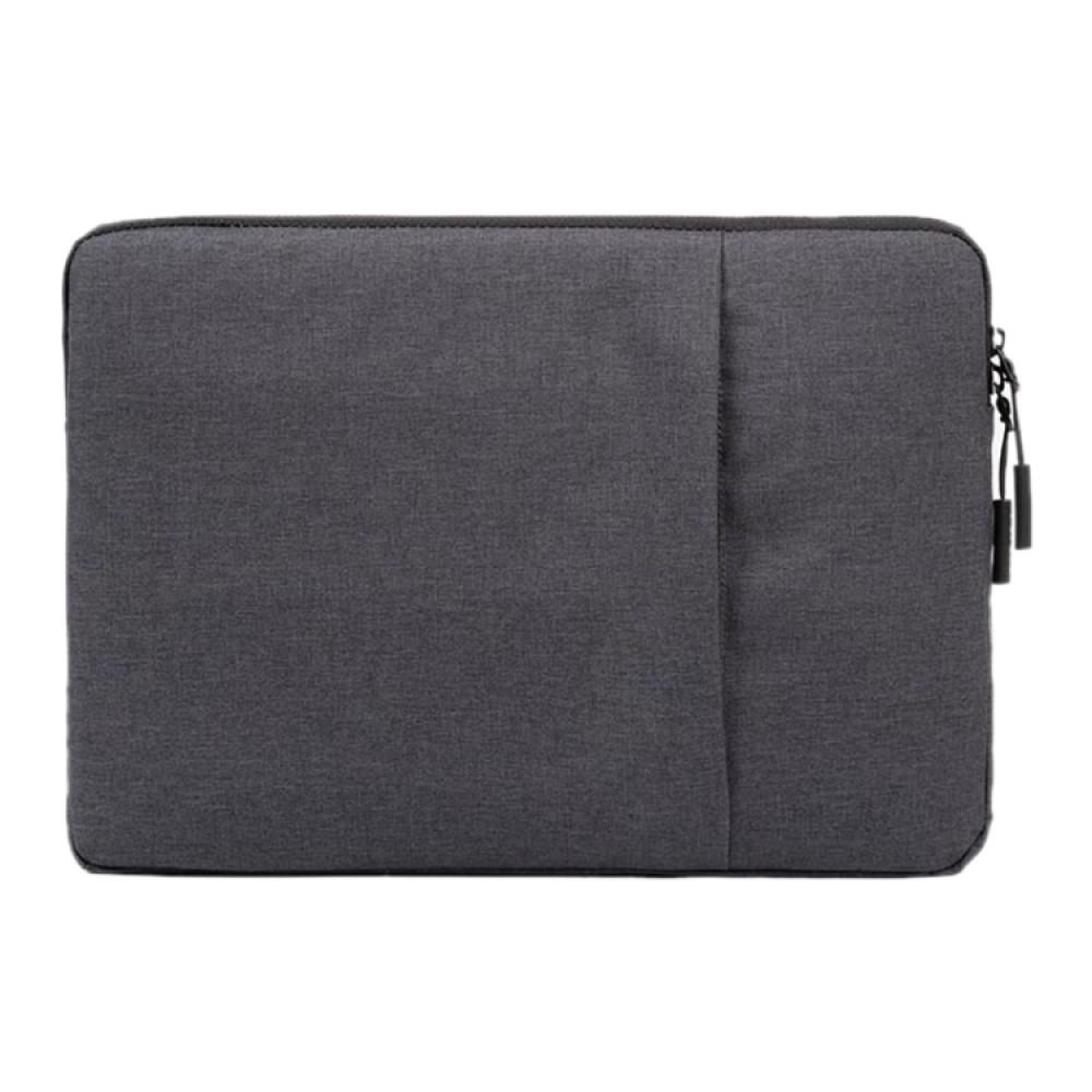 Чехол Pofoko для ноутбука 13 дюймов, чёрный цвет