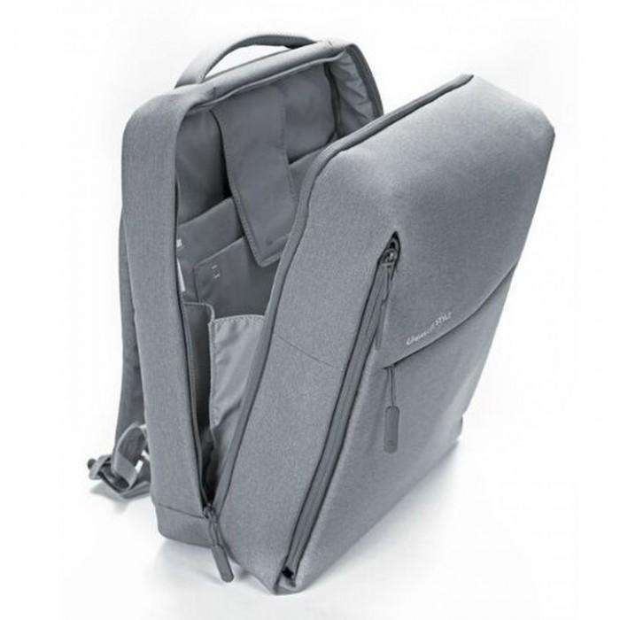 Рюкзак Xiaomi City Backpack 1 Generation светло-серый