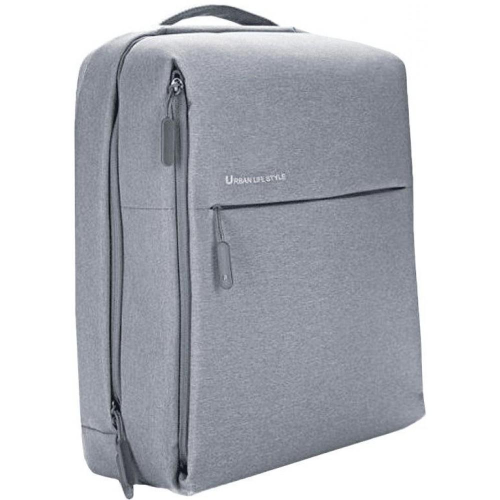 Рюкзак Xiaomi City Backpack 1 Generation light grey