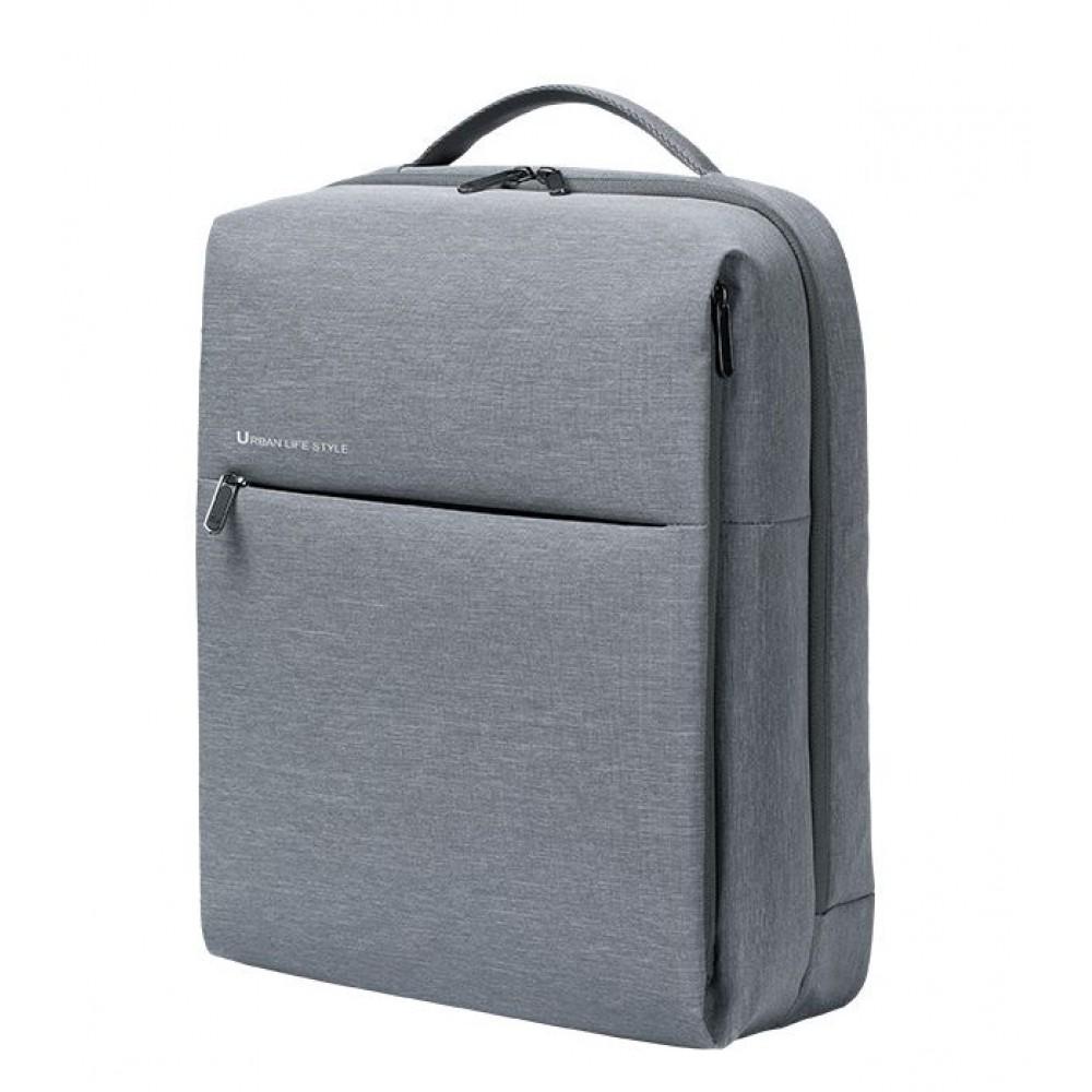 Рюкзак Xiaomi Urban Life Style Backpack 2, светло-серый