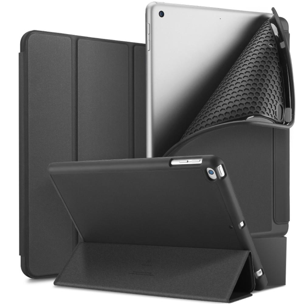 Чехол Dux Ducis Osom Series для iPad 2017/2018, чёрный цвет