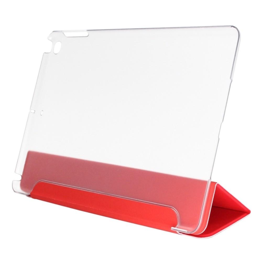 Чехол Enkay Toothpick для iPad 2017/2018, красный цвет