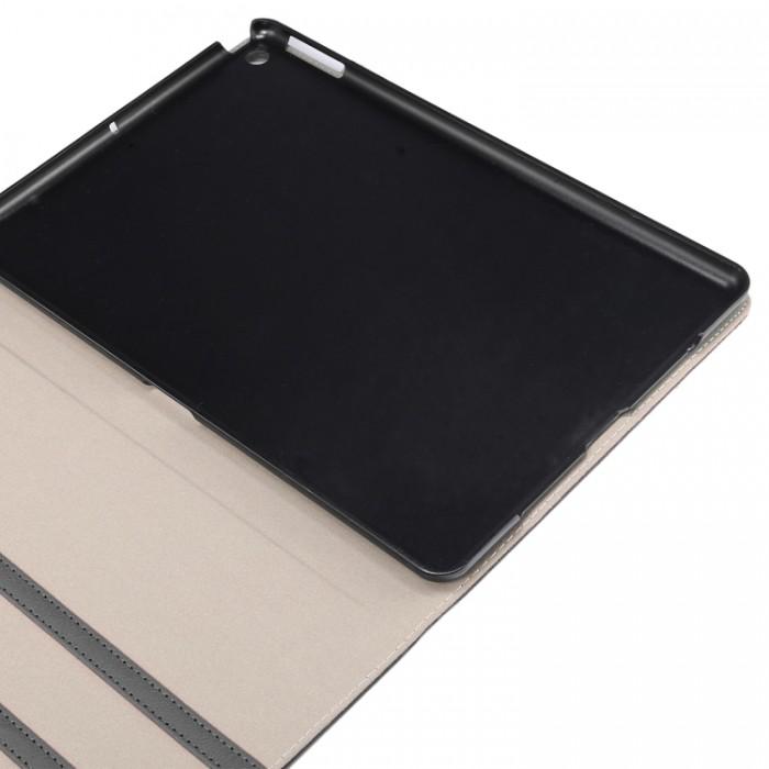 Чехол Enkay для iPad (2019) 10,2 дюйма, чёрный цвет