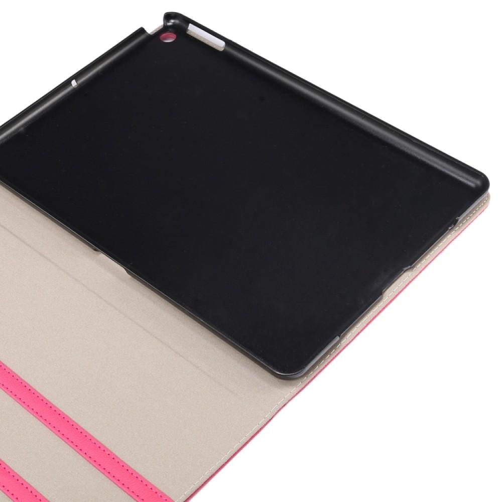 Чехол Enkay для iPad (2019) 10,2 дюйма, тёмно-розовый цвет