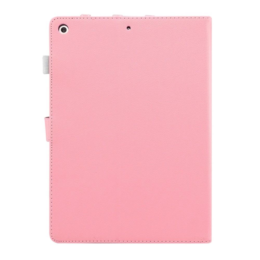 Чехол Enkay для iPad (2019) 10,2 дюйма, розовый цвет