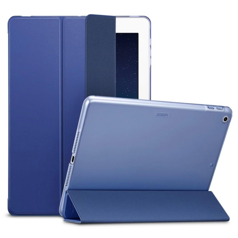Чехол ESR Color для iPad (2019) 10,2 дюйма, синий цвет