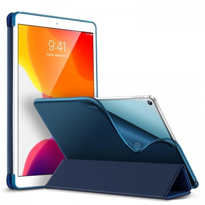 Чехол ESR Rebound для iPad (2019) 10,2 дюйма, синий цвет