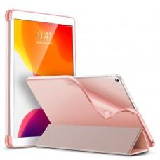 Чехол ESR Rebound для iPad (2019) 10,2 дюйма, розовый цвет