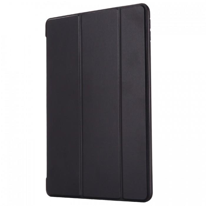 Чехол Gebei для iPad (2019) 10,2 дюйма, чёрный цвет
