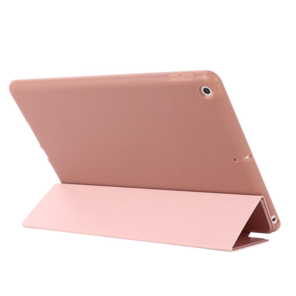 Чехол Gebei для iPad (2019) 10,2 дюйма, розовый цвет