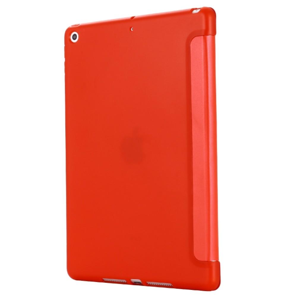 Чехол Gebei для iPad (2019) 10,2 дюйма, красный цвет