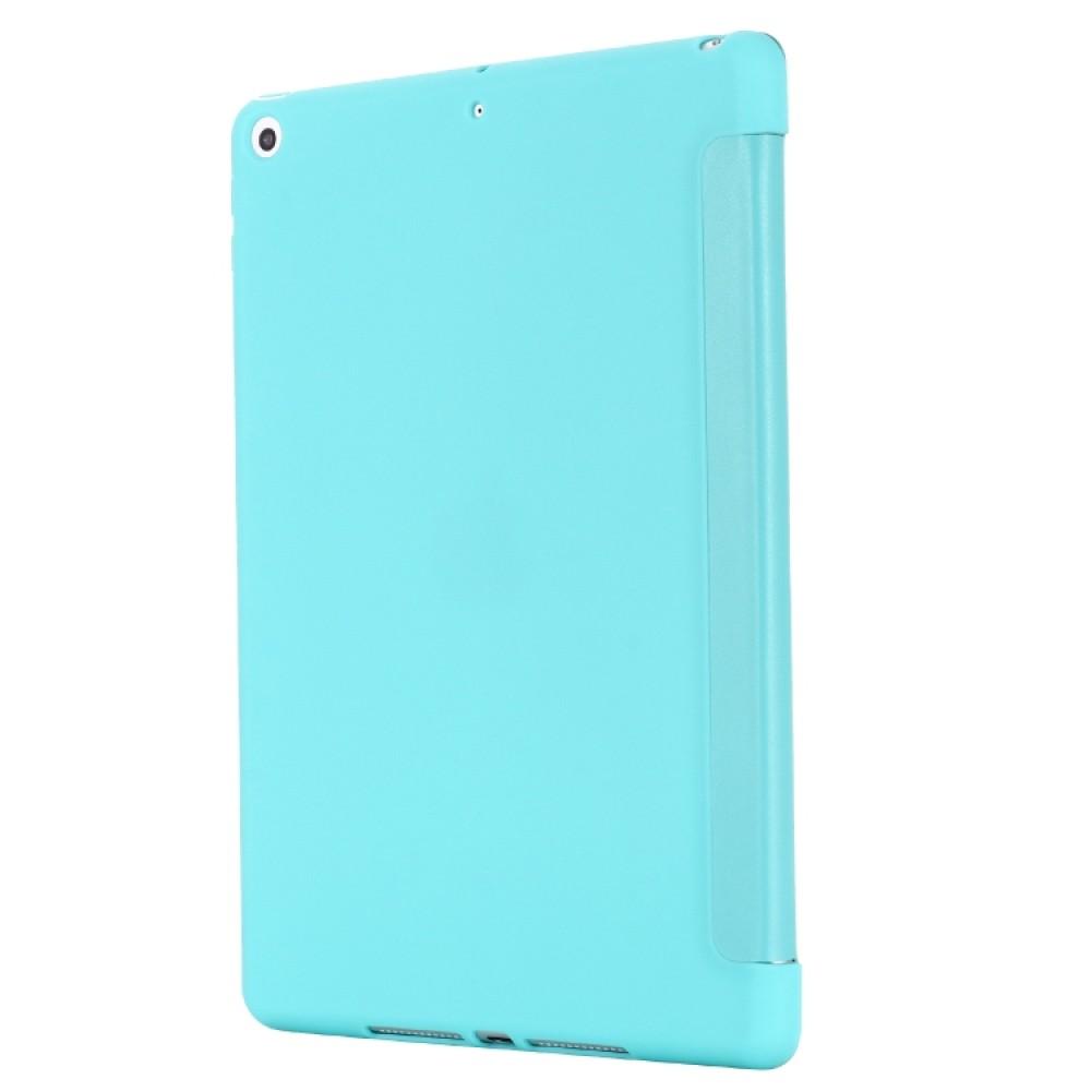 Чехол Gebei для iPad (2019) 10,2 дюйма, голубой цвет