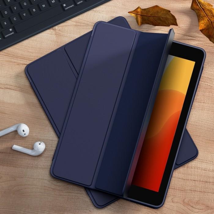 Чехол Benks для iPad Air 2019, синий цвет