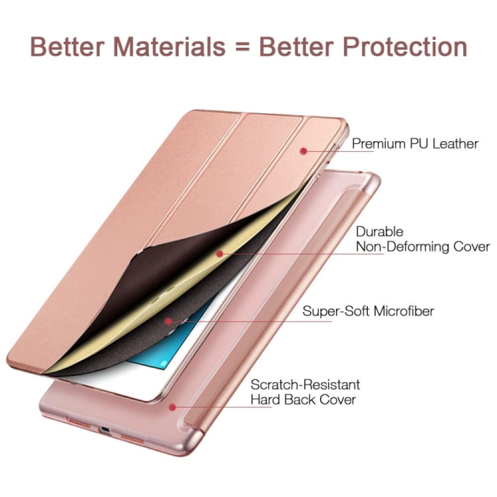 Чехол ESR Color для iPad Air 2019, розовый цвет