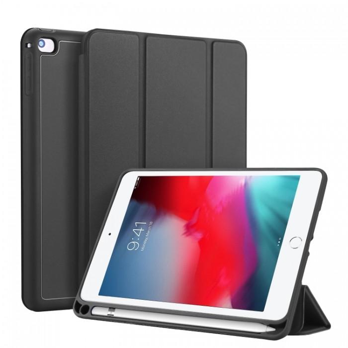 Чехол Dux Ducis Osom Series для iPad mini 2019, чёрный цвет