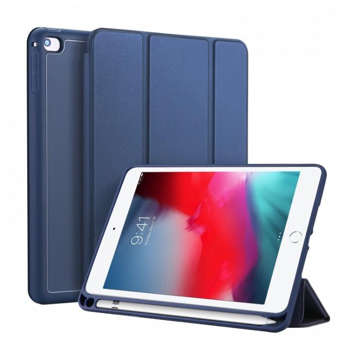 Чехол Dux Ducis Osom Series для iPad mini 2019, синий цвет