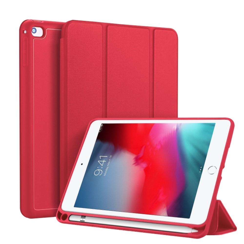 Чехол Dux Ducis Osom Series для iPad mini 2019, красный цвет