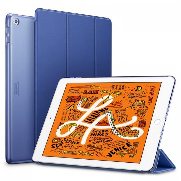 Чехол ESR Color для iPad mini 2019, синий цвет