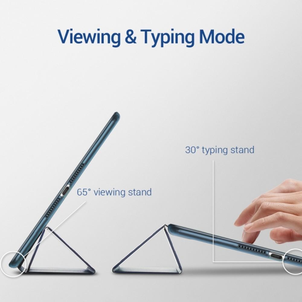 Чехол ESR Rebound для iPad mini 2019, синий цвет