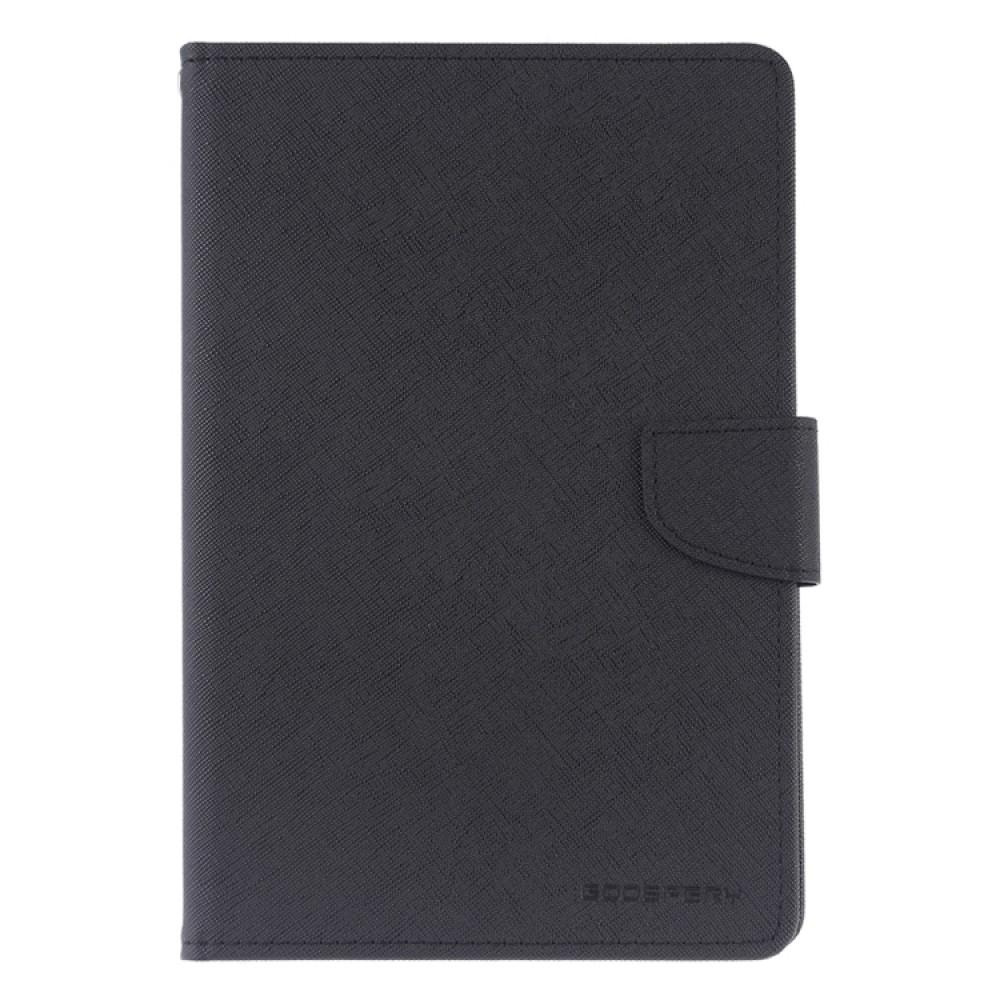 Чехол Mercury Goospery Fancy Diary Case для iPad mini 2019, чёрный цвет