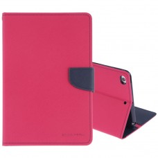 Чехол Mercury Goospery Fancy Diary Case для iPad mini 2019, цвет маджента