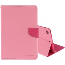 Чехол Mercury Goospery Fancy Diary Case для iPad mini 2019, розовый цвет