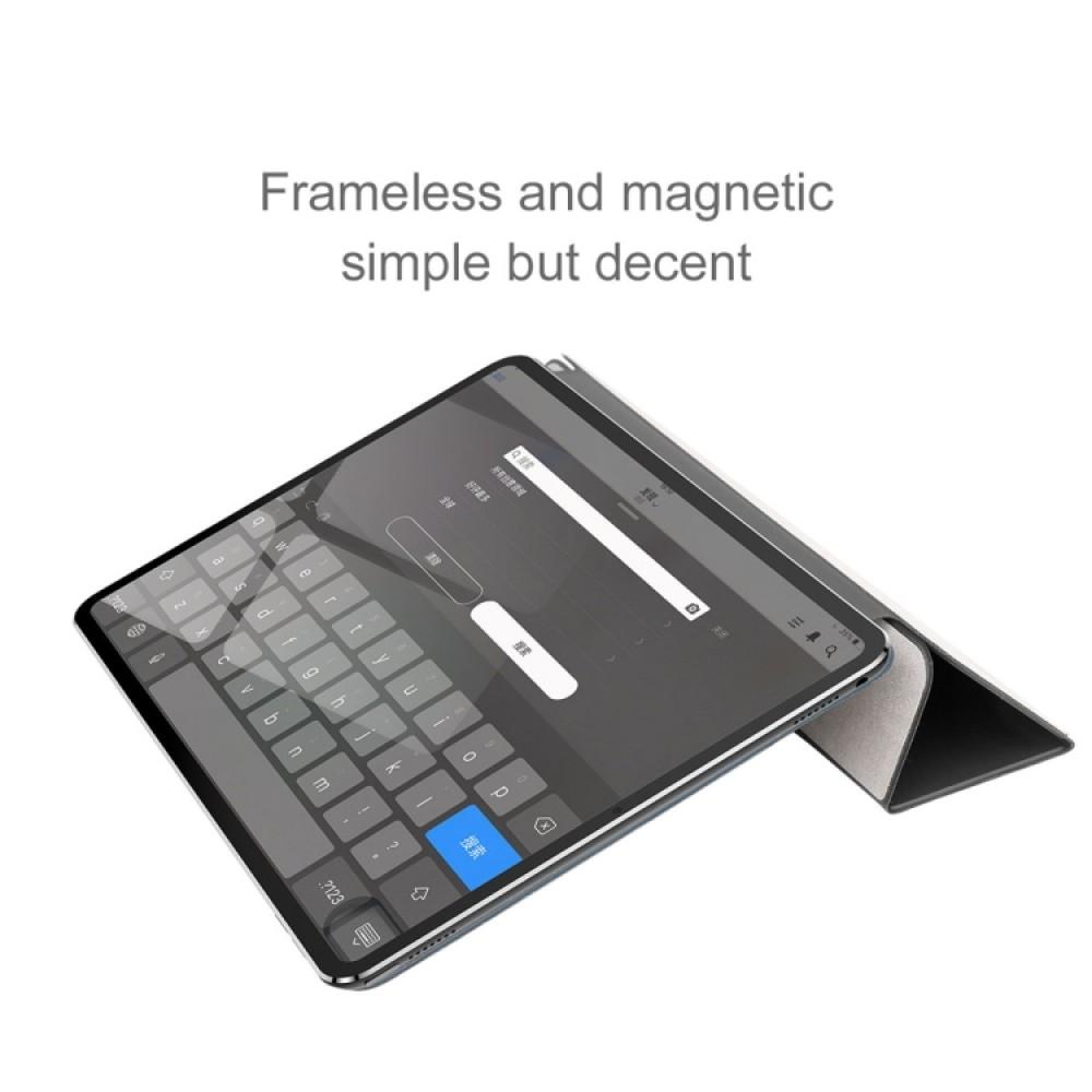 Чехол Baseus Simplism Y-Type для iPad Pro 2018 11 дюймов, чёрный цвет