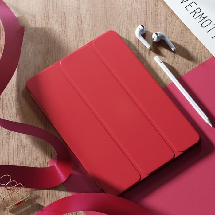 Чехол Benks Magnetic Case для iPad Pro 2018 11 дюймов, красный цвет
