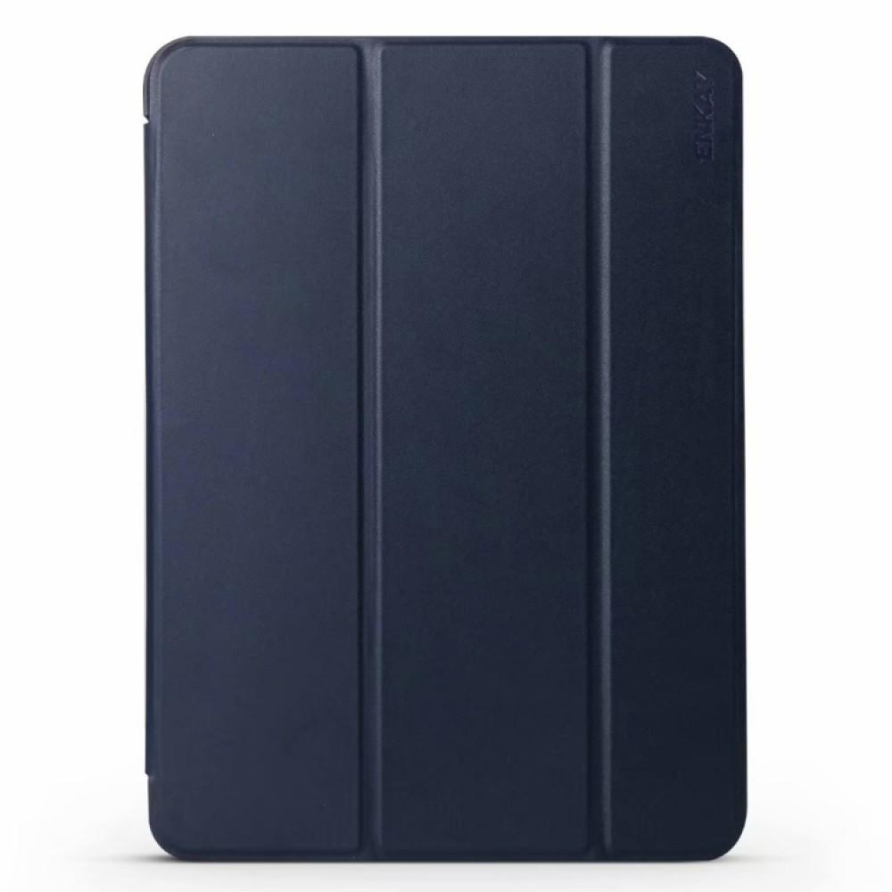 Чехол Enkay для iPad Pro 2018 11 дюймов, синий цвет