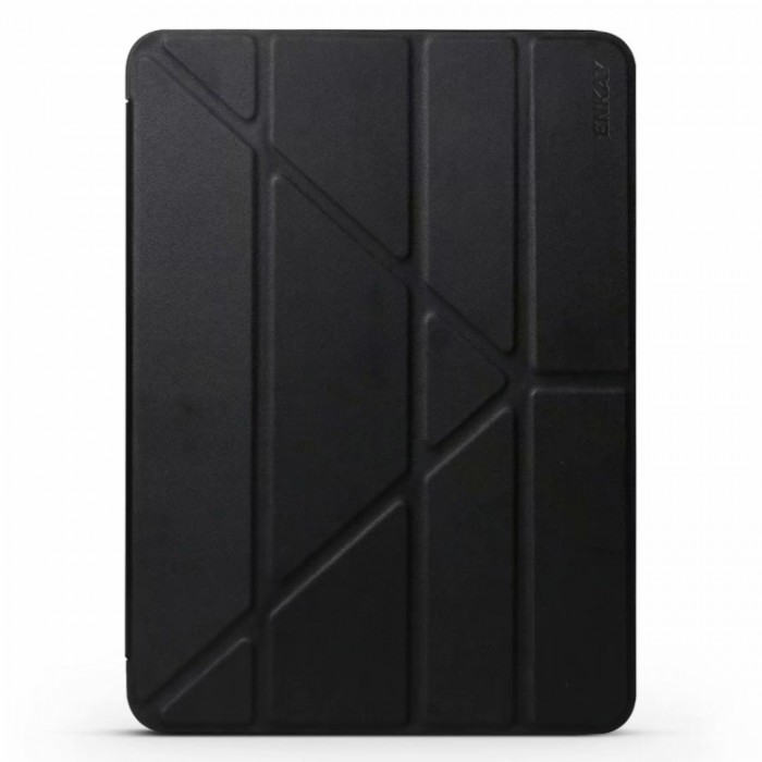 Чехол Enkay Y-Type для iPad Pro 2018 11 дюймов, чёрный цвет