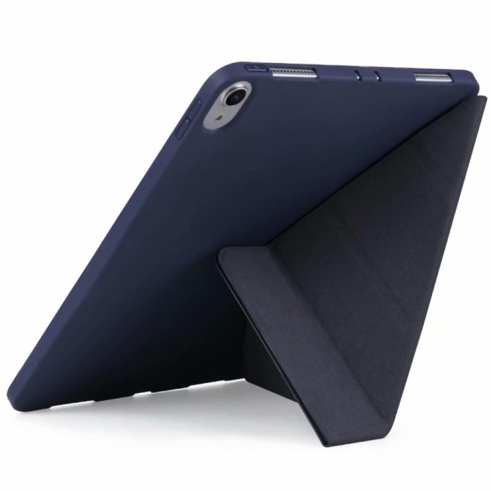 Чехол Enkay Y-Type для iPad Pro 2018 11 дюймов, синий цвет