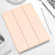 Чехол Totudesign Wei Series для iPad Pro 2018 11 дюймов, розовый цвет