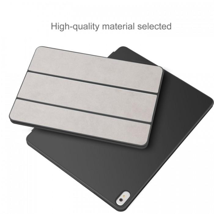 Чехол Baseus Simplism Y-Type для iPad Pro 2018 12,9 дюйма, чёрный цвет