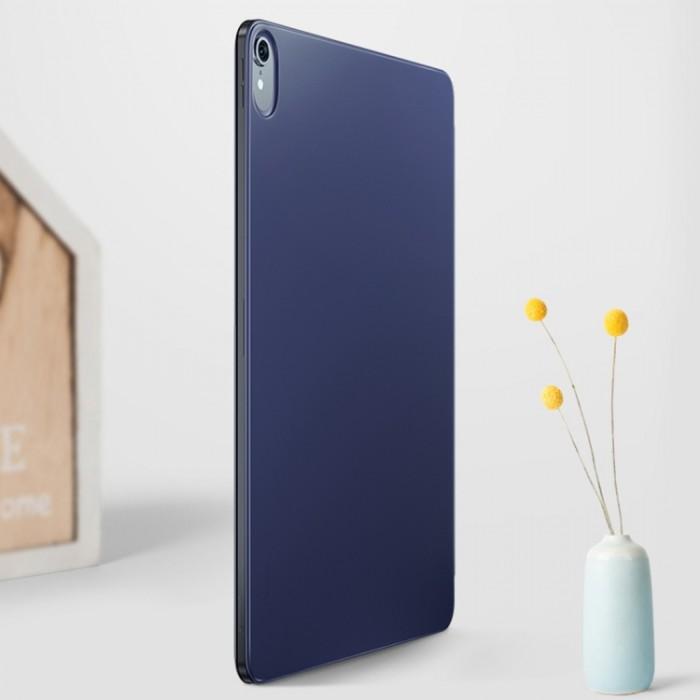 Чехол Benks Magnetic Case для iPad Pro 2018 12,9 дюйма, синий цвет