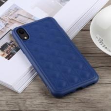 Чехол Totudesign Deo Series для iPhone XR, синий цвет