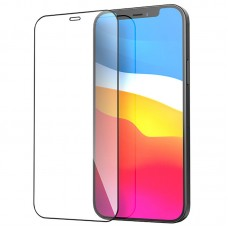 Защитное стекло 3D Hoco A12 для iPhone 12 Pro Max/13 Pro Max