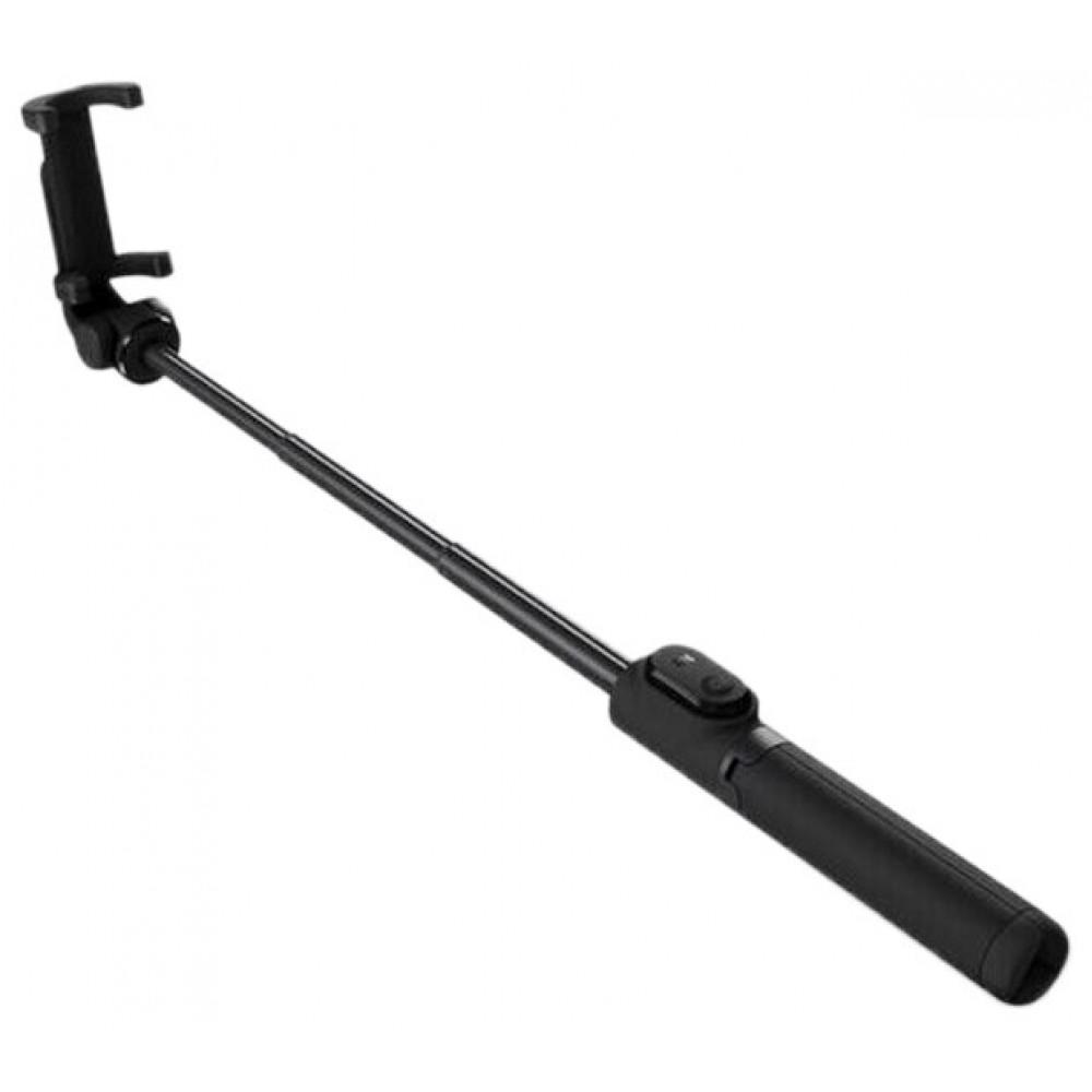 Монопод для селфи Xiaomi Mi Bluetooth Selfie Stick Tripod, чёрный цвет