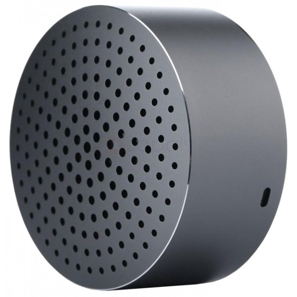 Портативная акустика Xiaomi Mi Bluetooth Speaker Mini, серый цвет